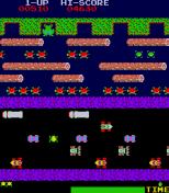 Frogger Arcade 11