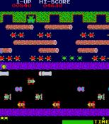 Frogger Arcade 12
