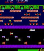 Frogger Arcade 20