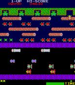 Frogger Arcade 21