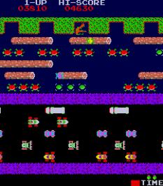Frogger Arcade 26