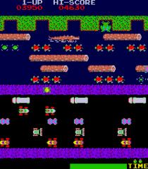 Frogger Arcade 28