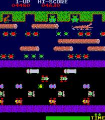 Frogger Arcade 29