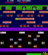 Frogger Arcade 30