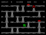 Horace and the Spiders ZX Spectrum 06