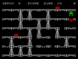 Horace and the Spiders ZX Spectrum 13