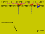 Horace and the Spiders ZX Spectrum 20