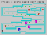 Hungry Horace ZX Spectrum 14