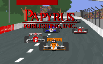 IndyCar Racing PC 001