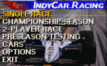 IndyCar Racing PC 002
