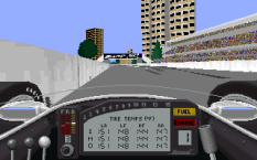 IndyCar Racing PC 007
