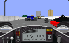 IndyCar Racing PC 017