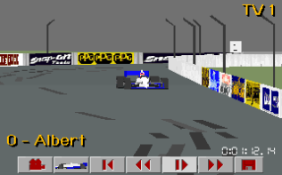 IndyCar Racing PC 054
