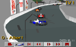 IndyCar Racing PC 059