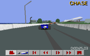 IndyCar Racing PC 060
