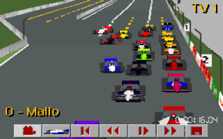 IndyCar Racing PC 070