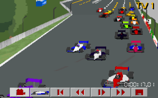 IndyCar Racing PC 071