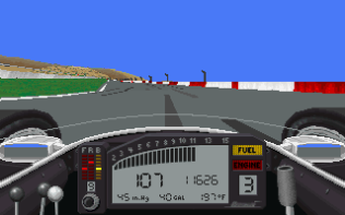 IndyCar Racing PC 080