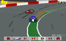 IndyCar Racing PC 089