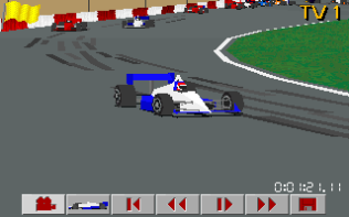 IndyCar Racing PC 099