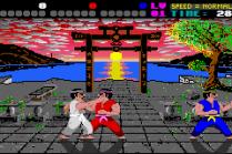 International Karate Plus GBA 03