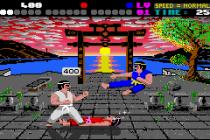 International Karate Plus GBA 04