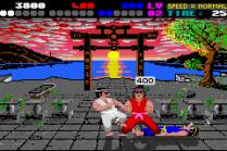 International Karate Plus GBA 07