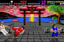International Karate Plus GBA 17