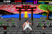 International Karate Plus GBA 24