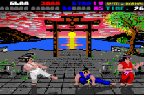 International Karate Plus GBA 30