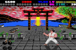 International Karate Plus GBA 33