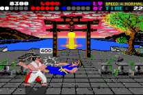 International Karate Plus GBA 35