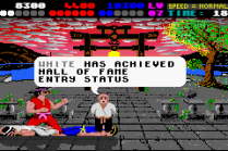 International Karate Plus GBA 36