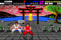 International Karate Plus GBA 37