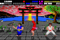 International Karate Plus GBA 38