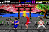 International Karate Plus GBA 38