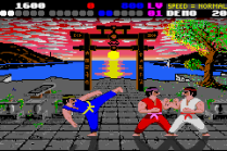 International Karate Plus GBA 39