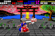 International Karate Plus GBA 41