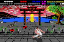 International Karate Plus GBA 47