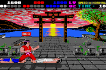 International Karate Plus GBA 48