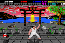 International Karate Plus GBA 49