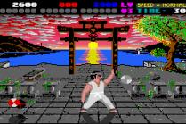 International Karate Plus GBA 49