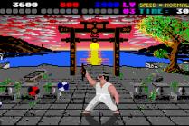 International Karate Plus GBA 51