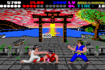 International Karate Plus GBA 52