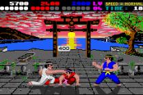 International Karate Plus GBA 52