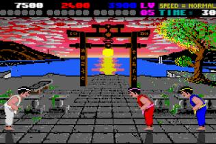 International Karate Plus GBA 54