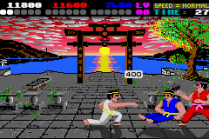 International Karate Plus GBA 61