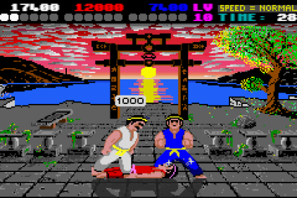International Karate Plus GBA 67