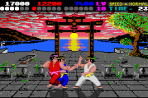 International Karate Plus GBA 68