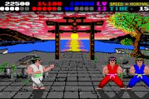 International Karate Plus GBA 70